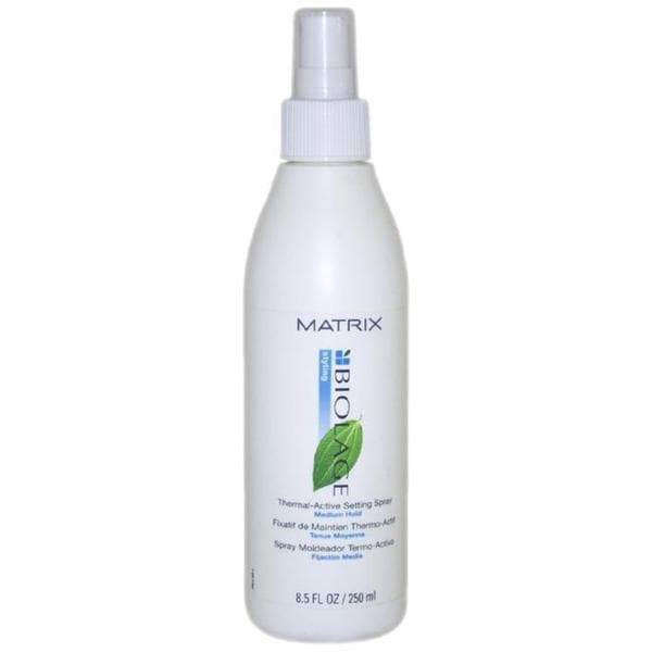 Biolage Thermal-Active Setting 8-ounce Matrix Hair Spray