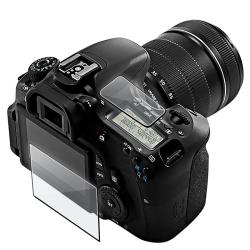 Screen Protector for Canon EOS 60D