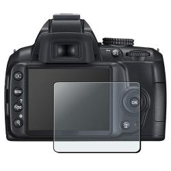 Anti-glare Screen Protector for Nikon D3000
