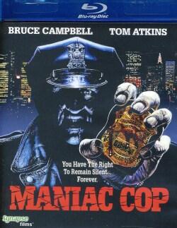 Maniac Cop (Blu-ray Disc)