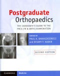 Postgraduate Orthopaedics: The Candidate's Guide to the Frcs (Tr and Orth) Examination (Paperback)