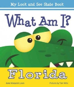 What Am I? Florida (Hardcover)