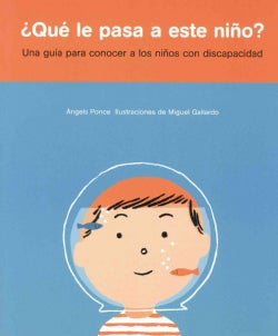 Que Le Pasa a Este Nino / What Happens to this Child (Paperback)