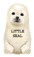 Little Seal (Board book)