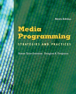 Media Programming: Strategies and Practices (Paperback)