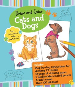 Cats and Dogs (Paperback)