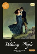 Wuthering Heights: The Graphic Novel: Original Text Version (Paperback)