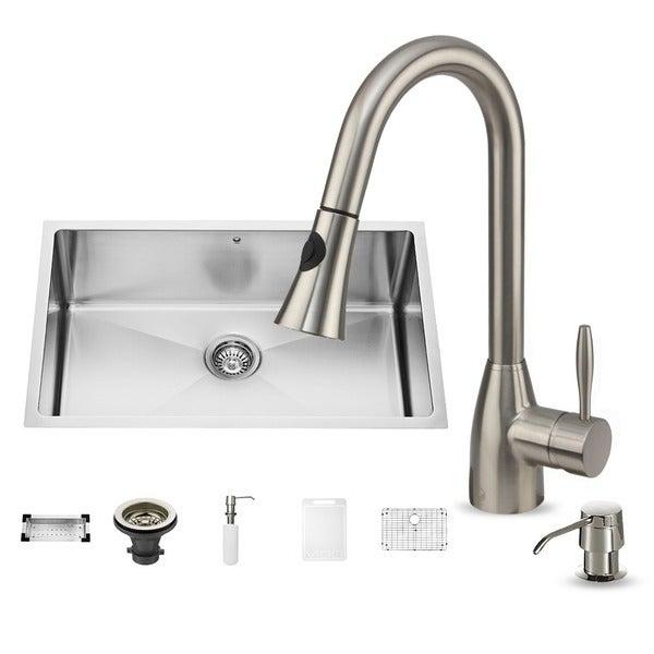 Stainless Steel Sink Colander : Stainless Steel Kitchen Sink/ Faucet/ Colander/ Grid/ Strainer ...