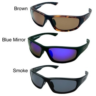 Pepper's Men's Speedline Sport Sunglasses