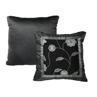 Plaza Decoratvie Throw Pillow
