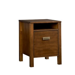 Broyhill Inspirations Mission Nuevo File Cabinet