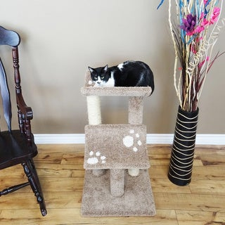 New Cat Condos Double Cat Perch