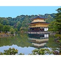 "Stewart Parr ""Kyoto, Japan Golden Pavilion"" Unframed Photo Print"