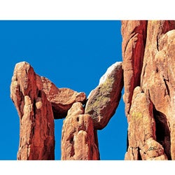 Stewart Parr 'Colorado - Garden of the Gods' Unframed Photo Print