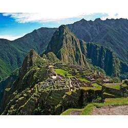 Stewart Parr 'Peru - Machu Picchu Main Village' Unframed Photo Print