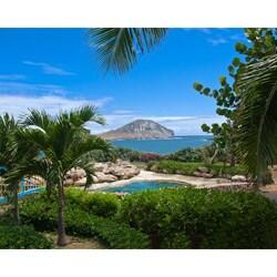Stewart Parr 'Hawaiian Islands - Seaward View' Unframed Photo Print