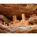 Stewart Parr 'Colorado - Manitou Cliff Dwellings' Unframed Photo Print