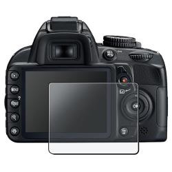 Anti-glare Screen Protector for Nikon D3100