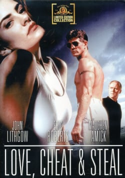 Love, Cheat & Steal (DVD)