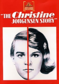 The Christine Jorgensen Story (DVD)
