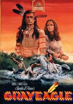 Greyeagle (DVD)