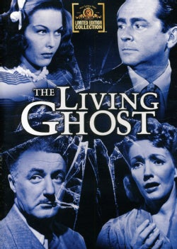 The Living Ghost (DVD)