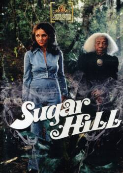 Sugar Hill (DVD)