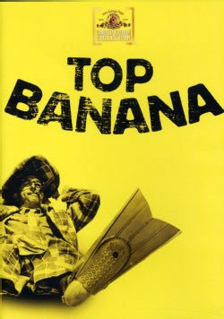 Top Banana (DVD)