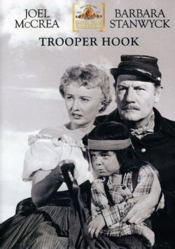Trooper Hook (DVD)