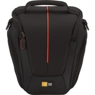 Case Logic DCB-306 Carrying Case (Holster) for Camera - Black