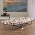 InnerSpace Folding Twin-size Roll-away Guest Bed