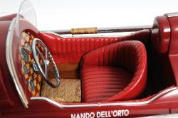 Old Modern Handicrafts Ferrari Hydroplane