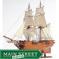 Old Modern Handicrafts Lady Washington Model