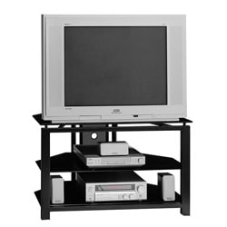 Bush Furniture Cobra 36-inch Video Base