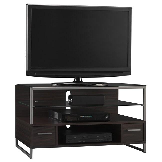 Bush Furniture My Space Ara 42-inch TV Stand