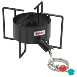 Bayou Classic Double Jet Outdoor Cooker