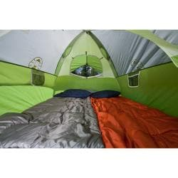 Coleman Sundome Green 3-person Tent