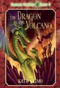 The Dragon in the Volcano (Paperback)