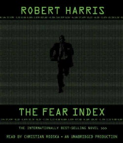 The Fear Index (CD-Audio)