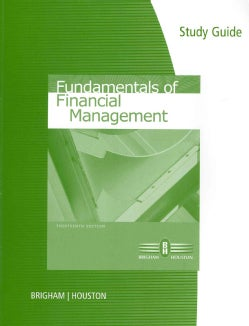 Fundamentals of Financial Management (Paperback)
