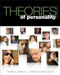 Theories of Personality (Hardcover)