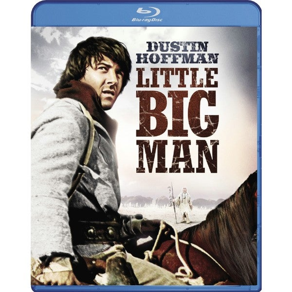 Little Big Man (Blu-ray Disc) 8329841
