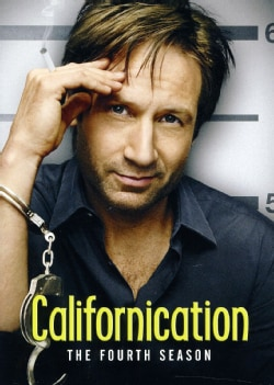 Californication: Season Four (DVD)