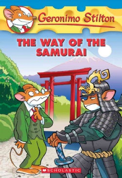 The Way of the Samurai (Paperback)