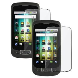 Screen Protector for LG Optimus One P500 (Pack of 2)