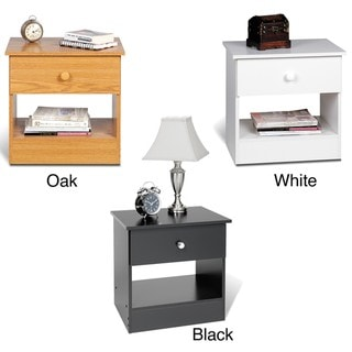 One-drawer Nightstand