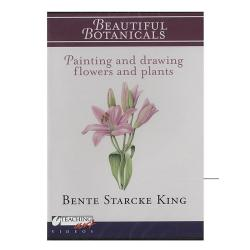 F+W Media Beautiful Botanicals DVD