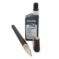 Koh-i-noor 0.25-millimeter Rapidosketch Technical Pen Set