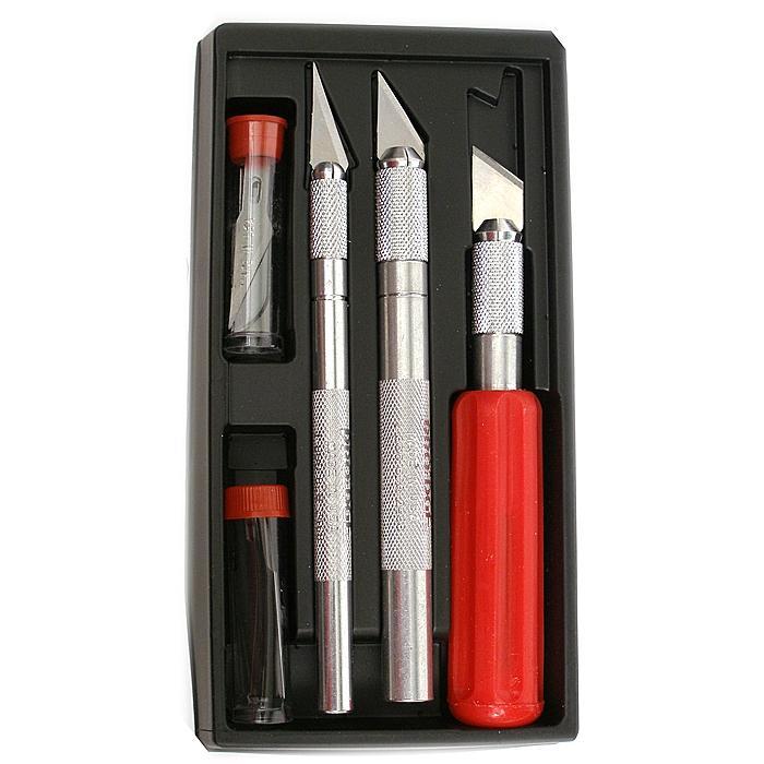 Proedge Precision Hobby Knife Set
