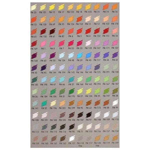 Prismacolor Markers (Set of 120)